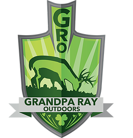 grandpa ray outdoors