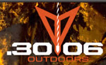30_06 outdoors logo