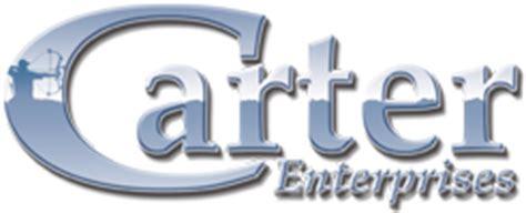 Carter enterprises logo