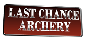 Last Chance Archery logo