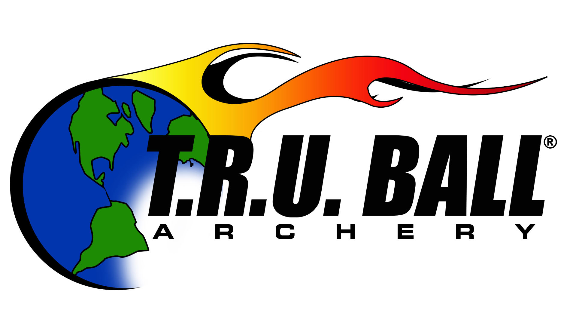 TRUball logo