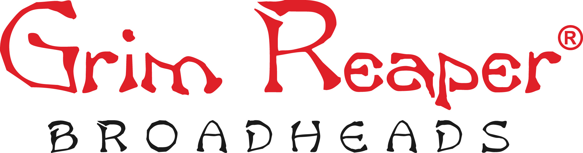grim reaper archery logo