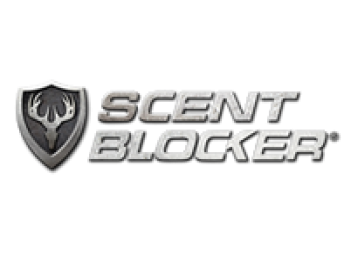 scent blocker logo