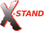 x-stand products logo