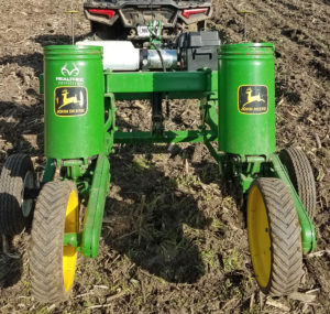corn-planter